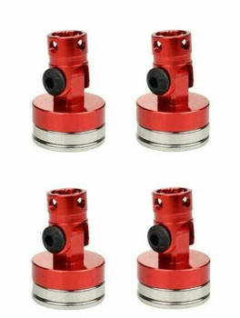 Red Magnetic Body Mounts