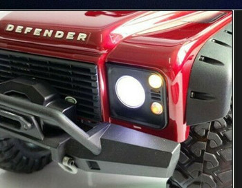 Traxxas TRX-4 Defender LED Light