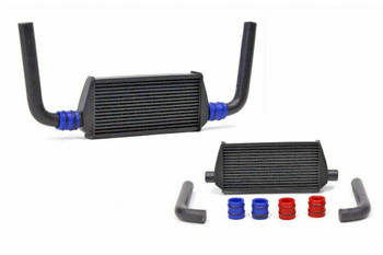 1/10 Black RADIATOR Inter Cooler w/ Pipes