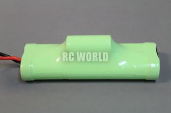 8.4V 3300MAH Hump 7 Cell Battery Pack w/ Tamiya Plug