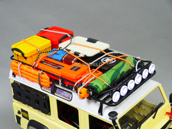 1/10 scale accessories roof rack