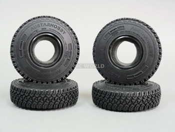 1.55 rc truck tires