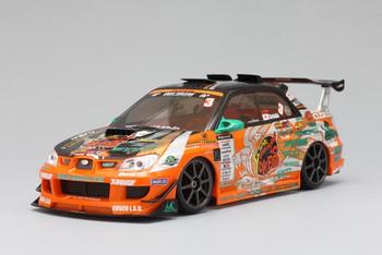 RC Drift Subaru Impreza