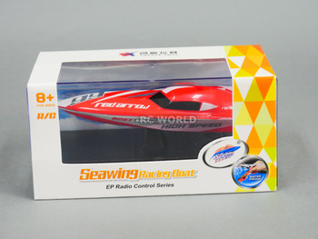 rc micro power boat