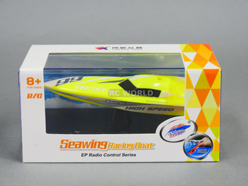 RC Micro Boat MINI RC  Power Boat
