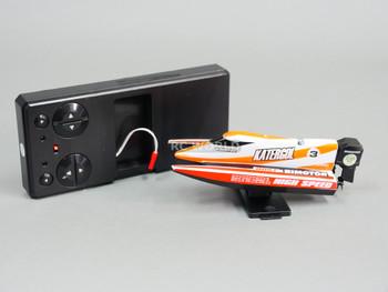 RC Micro Boat MINI RC  F1