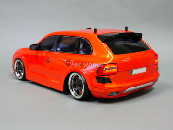 RC 1/10 Drift PORSCHE SUV
