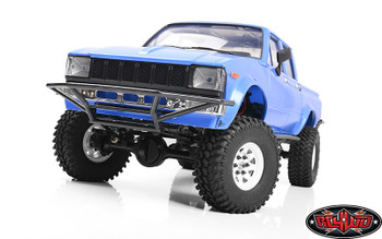 RC4WD 1/10 Trail Finder LWB Mojave w/ Finished Body RTR