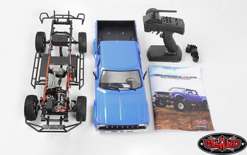 RC4WD 1/10 Trail Finder Mojave  RTR