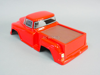 1/12 RC Body CHEVY PICK UP TRUCK