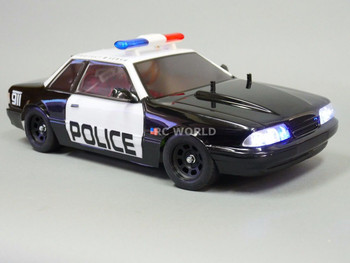 rc police lights