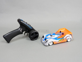 1/28 RWD PAN CAR 2WD High Speed -RTR-