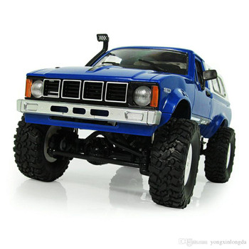 RC Truck TOYOTA Pick Up 4X4