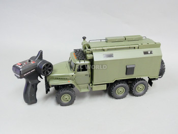 WPL Command Truck 1/16