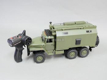 WPL Command Truck 1/16