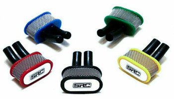 1/10 RC COLD AIR INTAKE Performance FILTER GREEN