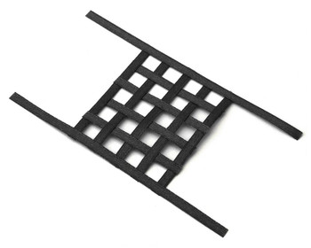 1/10 RC Scale Window Net Mesh Small Black