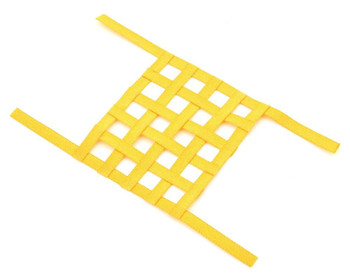 1/10 RC Scale Window Net Mesh Small Yellow