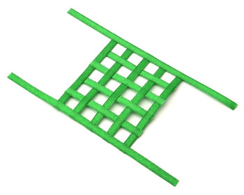 1/10 RC Scale Window Net Mesh Small Green