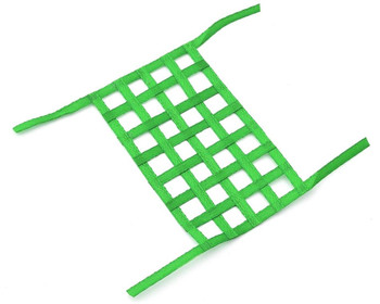 1/10 RC Scale Window Net Mesh Large Green