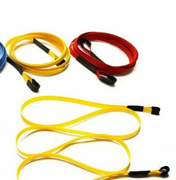 1/10 Scale Long TOW SLING Line 1 Meter Long RED