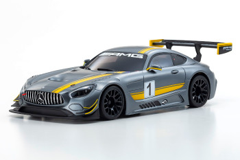 Kyosho RC 1/28 Mini Z MERCEDES AMG GT3
