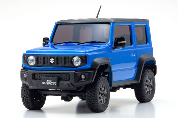 Kyosho RC 1/28 Mini Z JIMNY