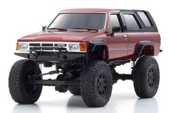Kyosho RC  Mini Z TOYOTA 4 RUNNER