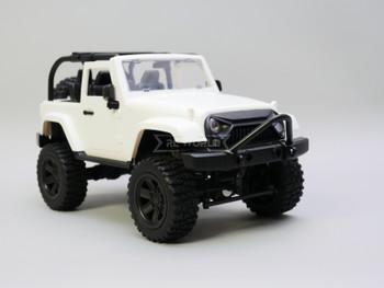 rc Jeep Wrangler Bikini Top