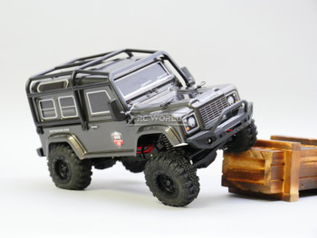 rc micro rock crawler