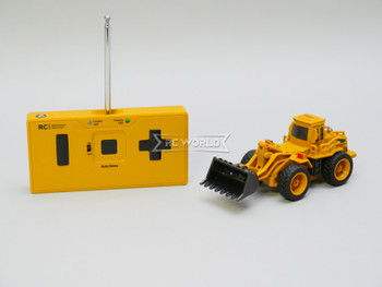 RC Micro 1/64 Construction LOADER Micro RC Truck 27MHz
