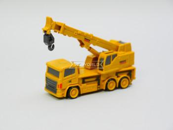 RC Micro 1/64 Construction CRANE