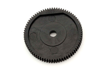 76T 48P spur gear for Mad Van / FZ02L-B chassis.