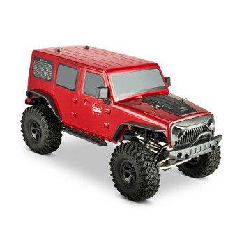 rc jeep body shell