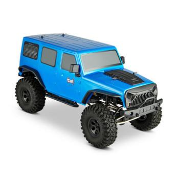 rc jeep blue