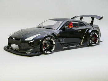 rc drift Nissan GT-R
