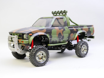 1/10 scale Toyota Pick Up Truck