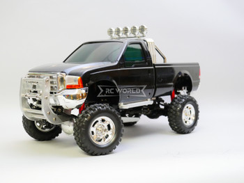 RC Ford F350 Pick Up Body