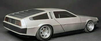 1/10 BODY Shell  DMC DeLOREAN 200mm *Clear*