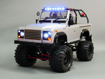 RC Truck Marauder Rock Crawler