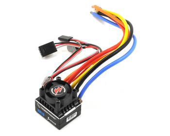 Hobbywing XERUN XR10 Justock 1/10 Sensored Brushless ESC 60 Amp