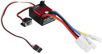 Hobbywing 1/10 WaterProof Brushless ESC 60 Amp Quicrun WP 1060