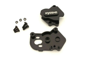 Kyosho Aluminum Gear Housing For HOR Bike #GPW19