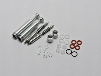 Kyosho Aluminum Front Oil SHOCKS Performance For HOR Bike #GPW10B