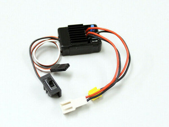 Kyosho ESC Speed Controller For HOR Bike #GPW17