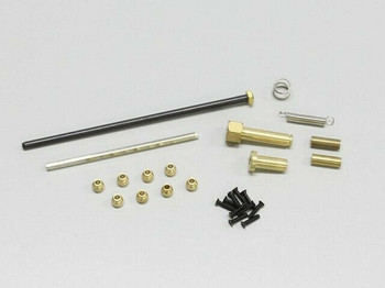 Kyosho Metal Parts Set For HOR RC Bike #GP113