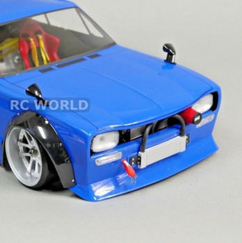 rc 1/10 scale drift accessories