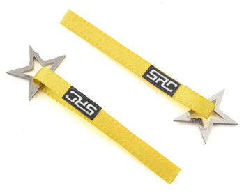 1/10 Scale TOW Line Sling YELLOW Star