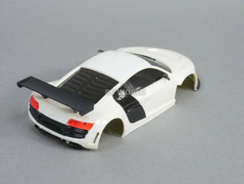1/28 Mini Z Body AUDI A8 Body Shell -WHITE-