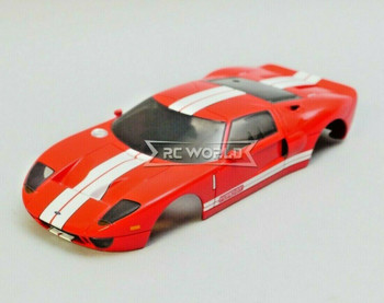 1/28 Mini Z Body FORD GT GT40 -RED-